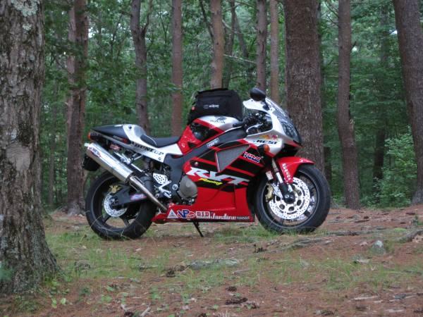 2002 Honda RC51 SP2   Bike-urious