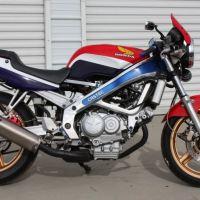 No Reserve - Honda Spada VT250