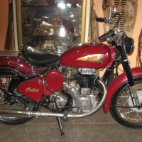 1956 Indian Arrow