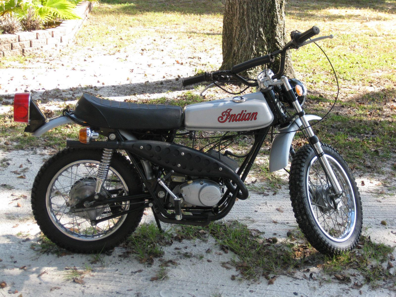 [SCHEMATICS_49CH]  Brand New – 1974 Indian ME-100 | Bike-urious | Indian Dirt Bike Wiring Diagram |  | Bike-urious
