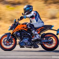 Bike Review - 2020 KTM Duke 200