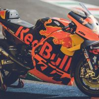 The Real Deal - 2019 KTM RC16 Factory MotoGP Race Bikes