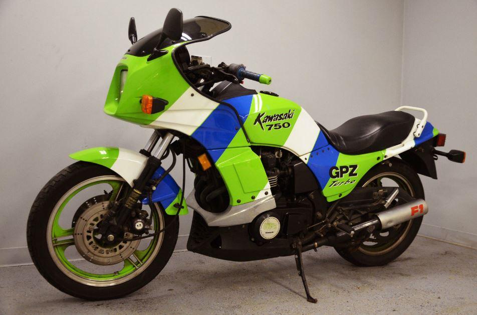 Kawasaki Ninja Zxr For Sale Craigslist