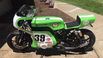 test your luck – 1970 kawasaki g31m centurion | bike-urious