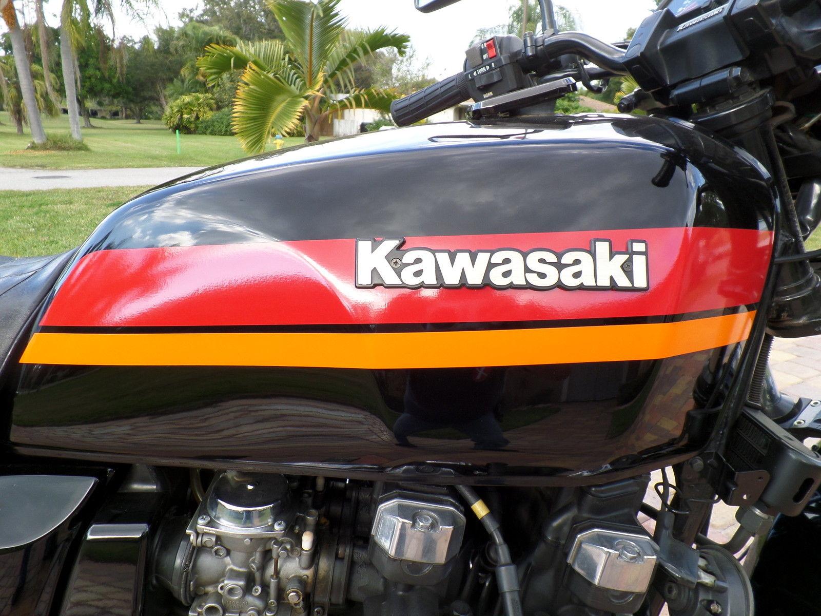 1984 kawasaki kz700 bike urious rh bike urious com Kawasaki K Z Kawasaki Concours