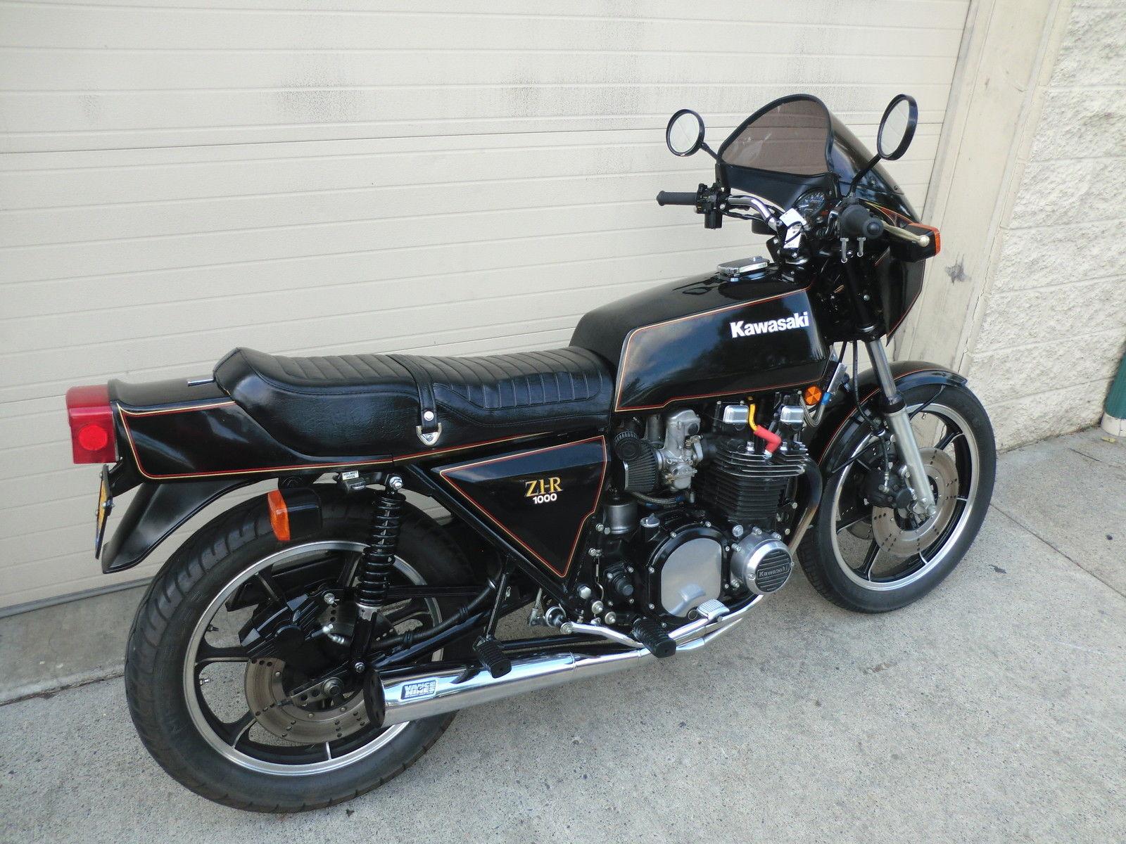 Kawasaki Zfor Sale Ebay