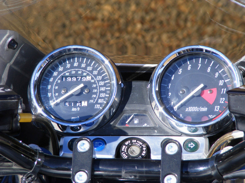Kawasaki ZRX1200R - 3