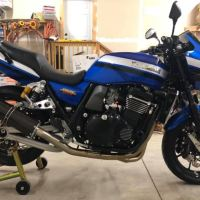 Well-Modded - 2003 Kawasaki ZRX1200R