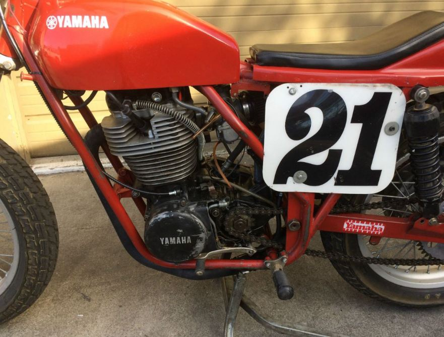 kenny-roberts-frame-yamaha-tt500-engine