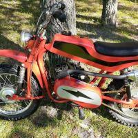 1973 MTD 368-850C