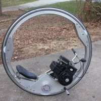 2006 McLean Monocycle