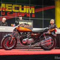 Video Intermission - Watch Mecum Las Vegas Live
