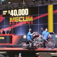 Picture Intermission - Mecum Las Vegas 2021