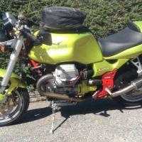 2000 Moto Guzzi V11 Sport