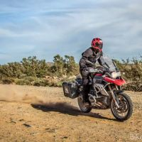 Delivering Motorcycles in Baja - Day 3