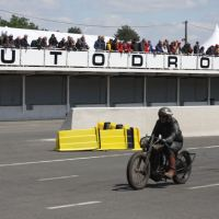 Guest Report - Motos at Vintage Revival Montlhéry 2019
