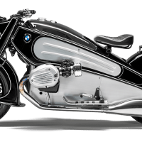 Have You Ordered the NMoto Nostalgia BMW R7?