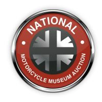 Auction Preview-  H&H Classics at National Motorcycle Museum