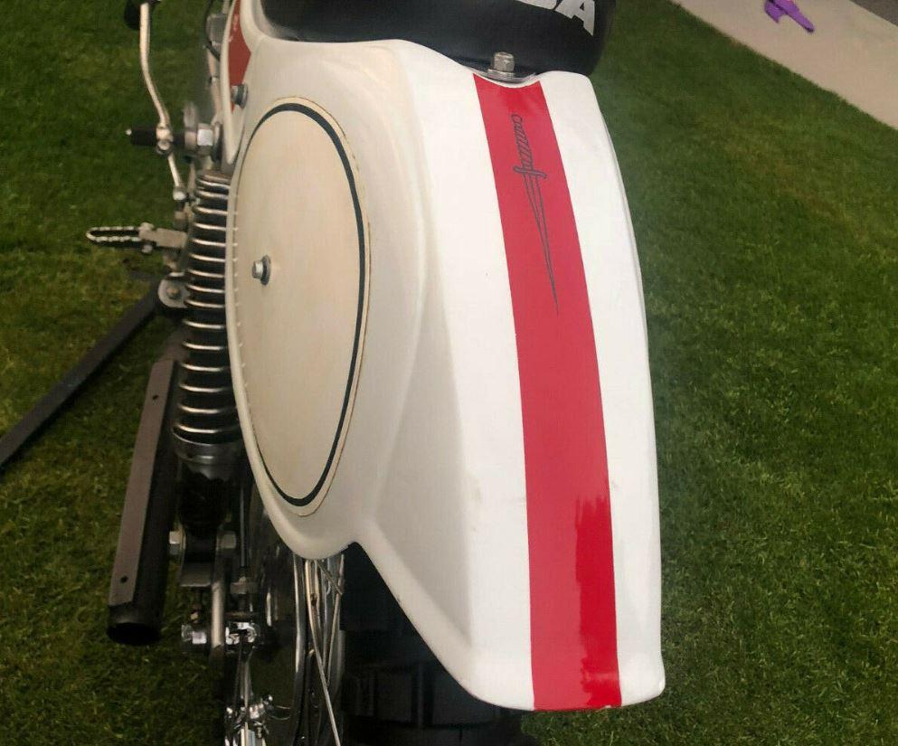 1970 OSSA Stiletto 250