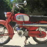 1964 REX KL35