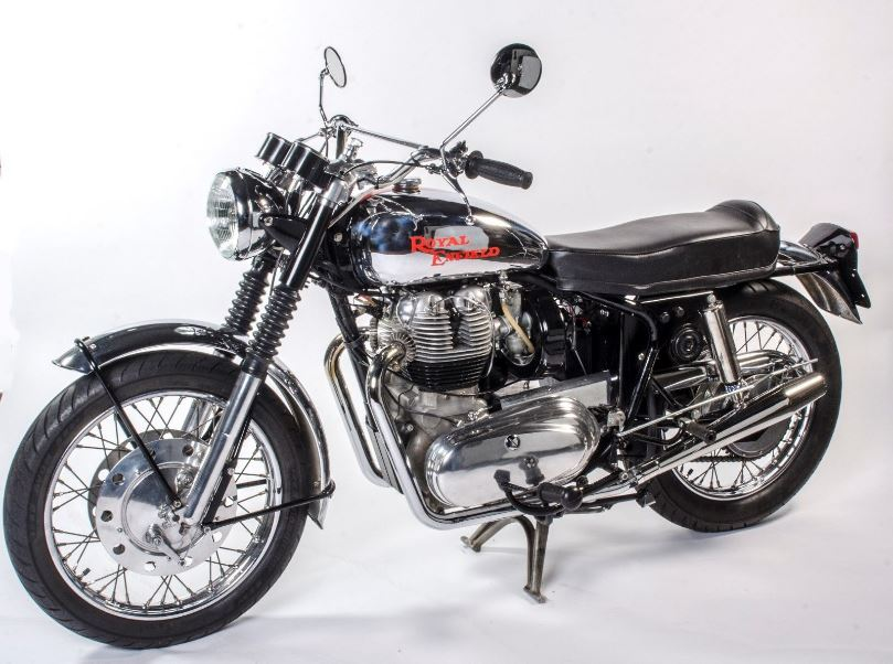 1967 royal enfield interceptor mk 1a 750 bike urious. Black Bedroom Furniture Sets. Home Design Ideas