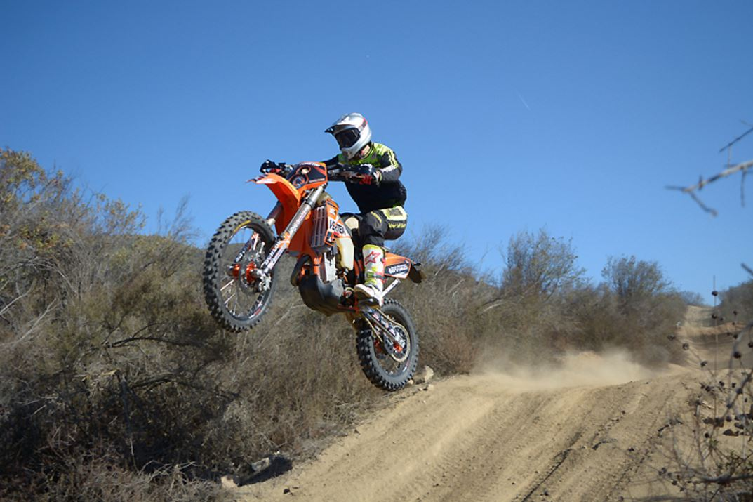 Ktm  Exc For Sale In California