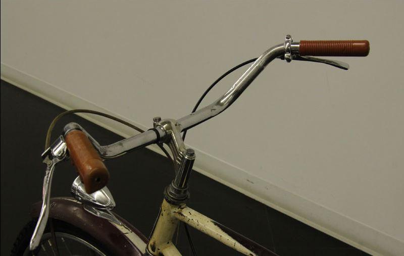 Sears Powerbike - Handlebar