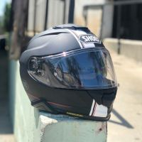 Gear Review - Shoei GT-Air II