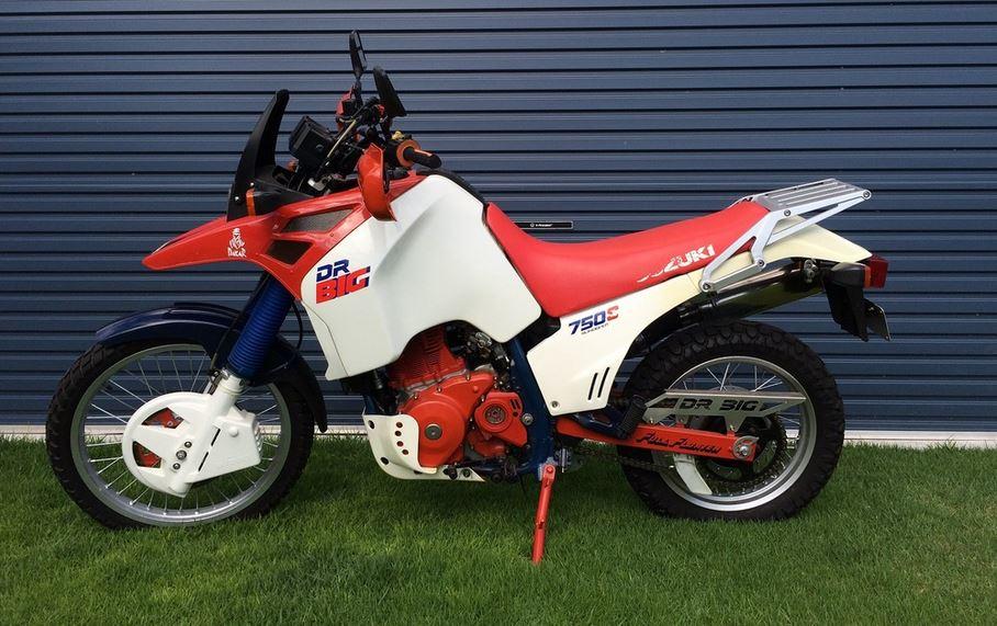 Suzuki Dr Parts Australia