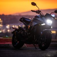 Bike Review - 2020 Suzuki Katana