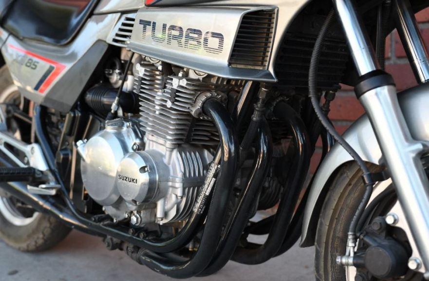 suzuki-xn85-turbo-engine