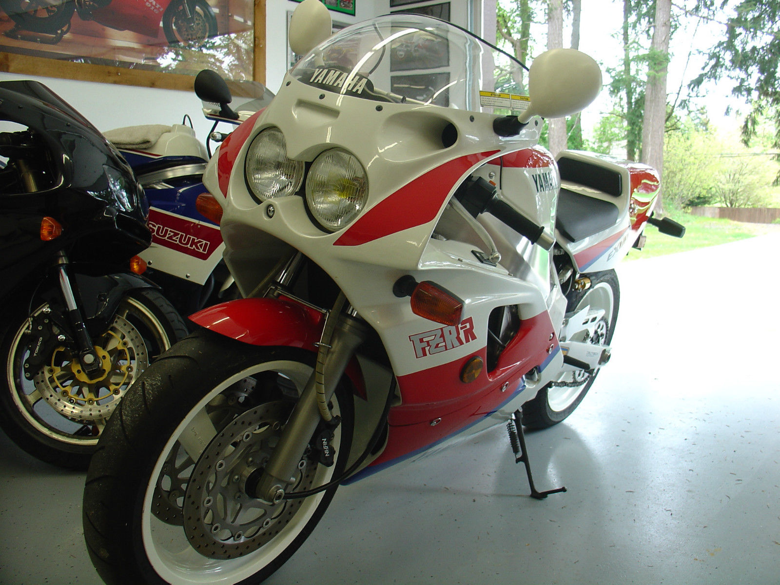 Yamaha Ow01 For Sale >> 1990 #Yamaha #FZR750R #OW01 for sale – thecherrycreeknews.com