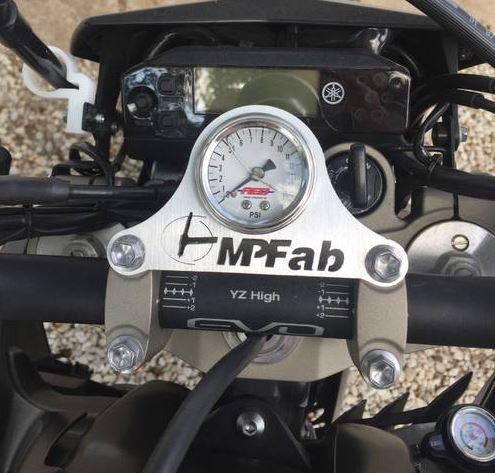 Turbo SuMo – 2009 Yamaha WR250X – Bike-urious