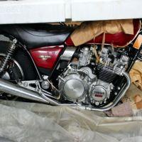 Never Ridden - 1982 Yamaha XJ650 Maxim