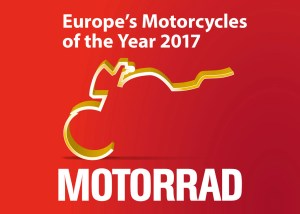 Motorcycles of the Year 2017