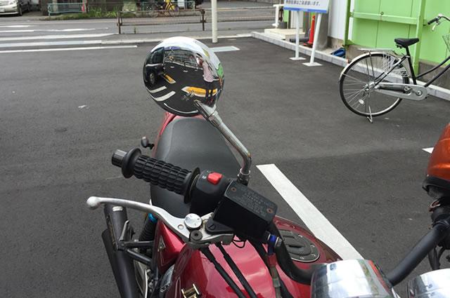 Z2ミラー