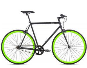 Fixie 6KU Bikes Reviews