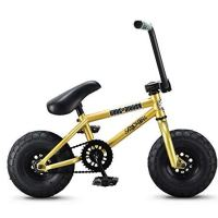 Rocker BMX Mini BMX Bike iROK+ Metal RKR