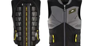 Knox Track Vest Review