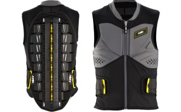 Knox Track Vest Review