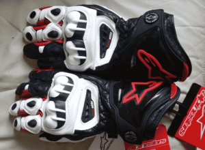 Alpinestars Review