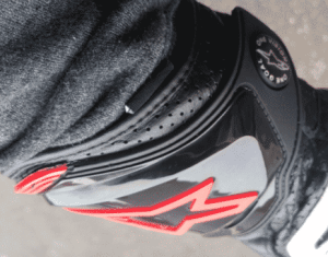 Alpinestars GP Pro Review