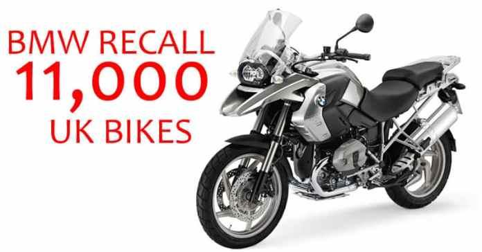 GS1200 Recall