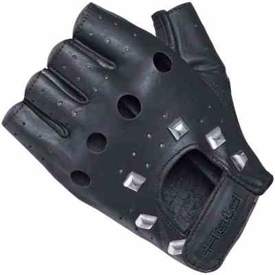 Cheapest Held 2020 Route Studded Chopper Gloves - Black Price Comparison