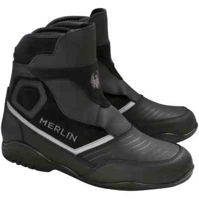 Cheapest-Merlin Trip Tour Boots WP - Black-price-comparison