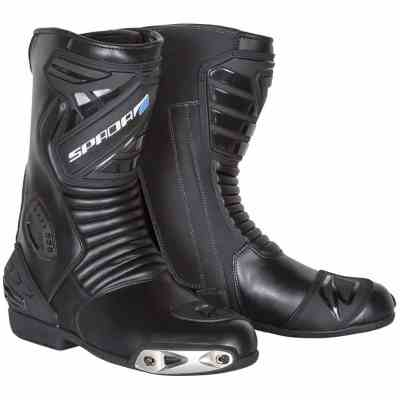 Cheapest-Spada Sportour Boots WP - Black-price-comparison