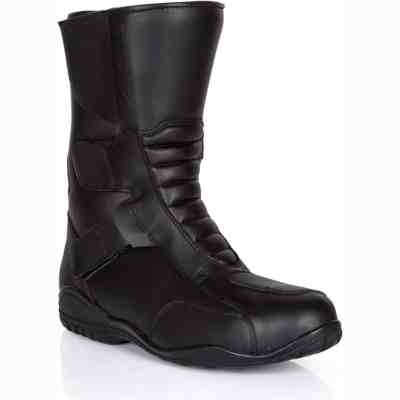Cheapest-Spada Tri-Flex Boots WP - Black-price-comparison