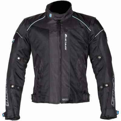 Cheapest Spada Air Pro 2 Jacket - Black - Price Comparison