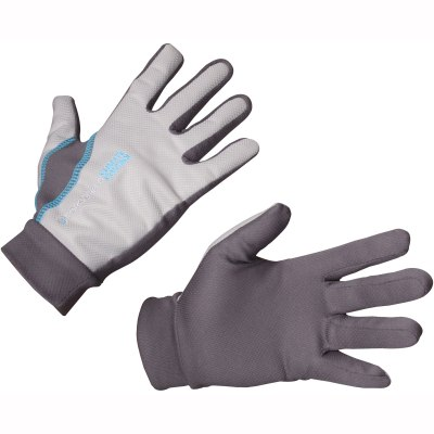 Cheapest Forcefield Tornado Advance Gloves - Grey Blue Price Comparison