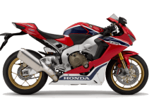 2017 Honda CBR1000 RR Recall